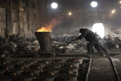 砂型铸造为什么是铸造厂铸件生产
