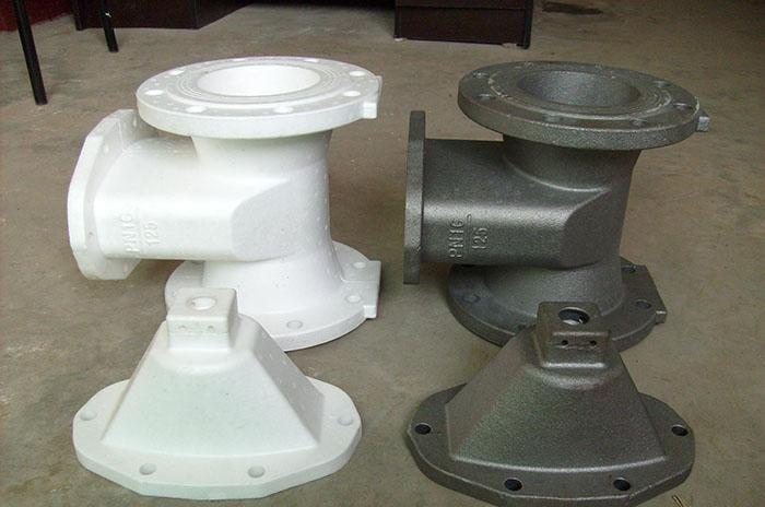 消失模铸造和砂型铸造相比的八大