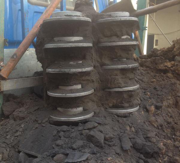 砂型铸造旧砂再生方法分析及砂子